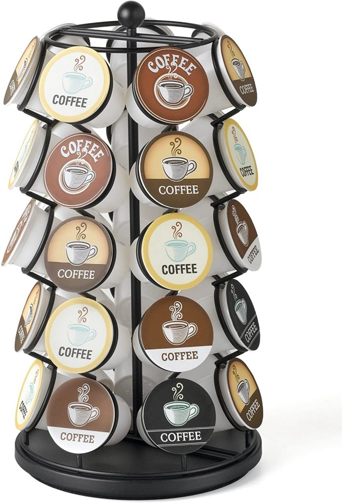 K-Cup Storage Carousel 35 K-Cup